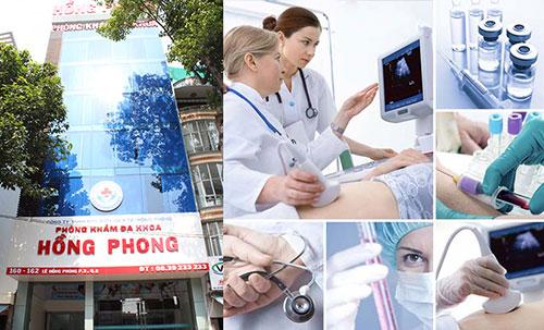 Địa Chỉ Khám Bệnh Gan Ngoài Giờ Uy Tín Tại Tp Hồ Chí Minh