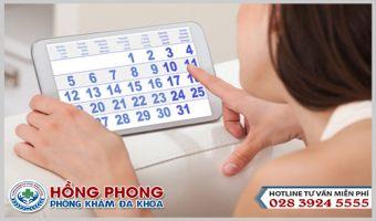 Trễ Kinh 1 Tháng Thì Thai Bao Nhiêu Tuần Tuổi
