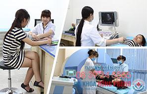 Bệnh Viện Khám Và Điều Trị Bệnh Vô Sinh Nữ