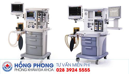 Phương pháp ALA - PDT sử dụng thiết bị hiện đại trong hỗ trợ điều trị sùi mào gà