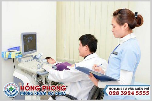 Phòng Khám Phụ Khoa ở Tân Phú Hiện Nay