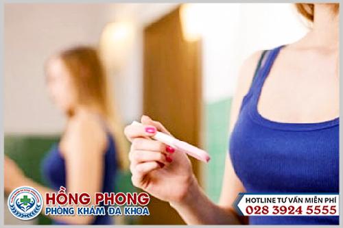 Tổng quan về đặt thuốc phá thai