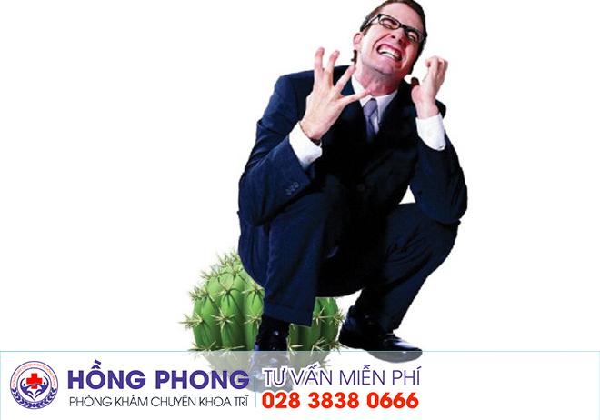 Kết quả hình ảnh cho trĩ ngoại phongkhamdakhoahongphong.vn