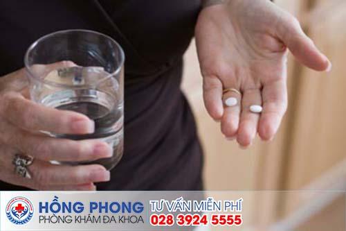 Phá Thai Bằng Thuốc Không Thực Hiện Với Những Trường Hợp Nào