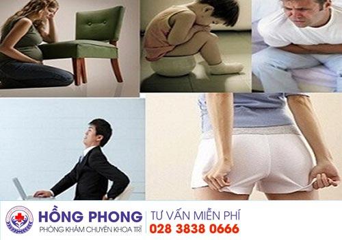 Kết quả hình ảnh cho benh tri phongkhamdakhoahongphong.vn