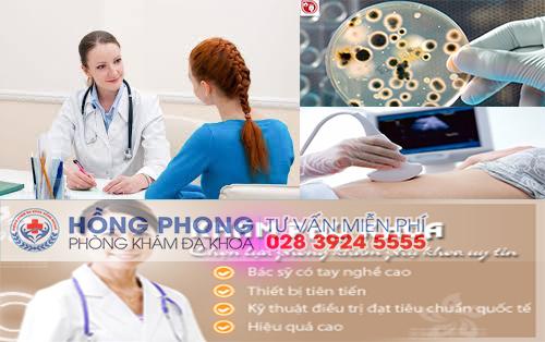 Phòng Khám Đa Khoa Hồng Phong được coi là địa chỉ bệnh viện phá thai bằng thuốc an toàn ở tphcm