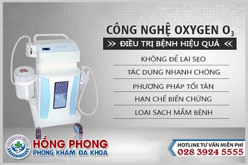 Phương pháp Oxygene