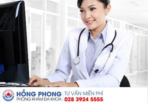 Trung Tâm Tư Vấn Sức Khỏe Sinh Sản Phụ Nữ Online Miễn Phí 24/7
