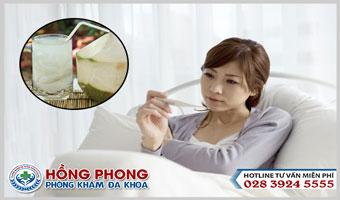 Cách Phá Thai Bằng Nước Dừa Tại Nhà Liệu Có An Toàn Không?