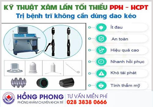 Kết quả hình ảnh cho trĩ nội phongkhamdakhoahongphong.vn