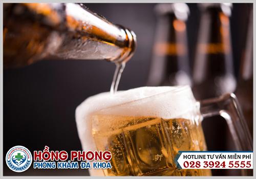 Rượu Bia Có Tác Dụng Như Thế Nào Trong Chuyện Chăn Gối ?